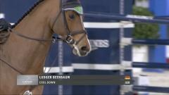 Ludger Beerbaum — Cool Down : Jump off