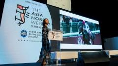 Asia Horse Week : Experiences from the French Equestrian Federation and surrounding organisations