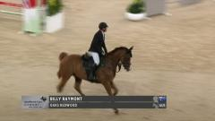 Oaks Redwood / Raymont,Billy