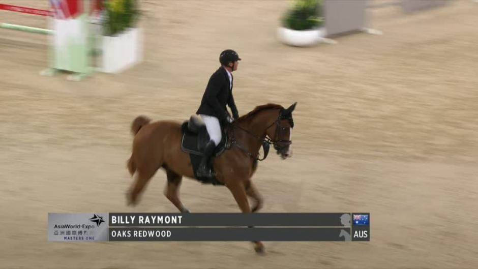 Oaks Redwood / Raymont,Billy | EEM