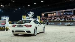 Maserati Masters Power : full competition
