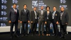 Asia Horse Week: emerging and booming asian federations