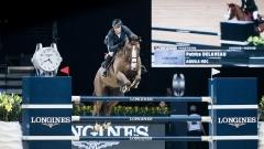 Longines Grand Prix of Hong Kong