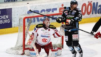 Gepa | LIWEST Black Wings Linz - KAC