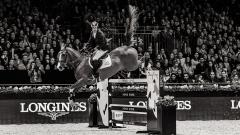 Longines Masters of New York - Longines Speed Challenge Trailer