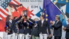 Riders Masters Cup - New York 2018
