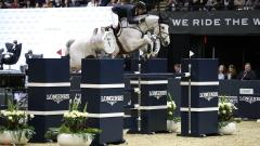 Longines Grand Prix of New York
