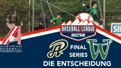 BLA Final Series 2017 - Game 3