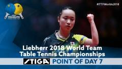 2:52 2018 World Team Championships Highlights | Dimitrij Ovtcharov vs Jang Woojin (1/2) Official ITTF Channel 162 views New   3:28 2018 World Team Championships Highlights | Timo Boll vs Jeoung Youngsik (1/2) Official ITTF Channel 397 views New   16:34