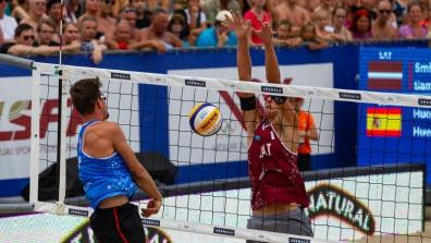 Cev U22 Beach Volleyball Europameisterschaft Neueste Videos