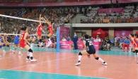 FIVB World Grand Prix Show 3