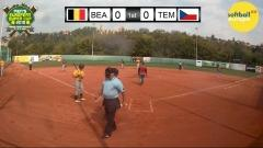 Bears (BEL) vs Tempo (CZE)