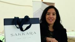 Masterclass presented by Sakkara : founder interview