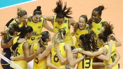 FIVB World Grand Prix: Final Show