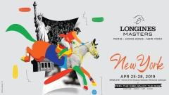 Longines Masters of New York - Official Trailer