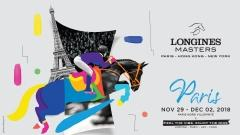 Longines Masters of Paris - Official Trailer