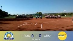 Russia vs Croatia (group H)