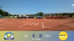 Ireland vs Netherlands (group E)