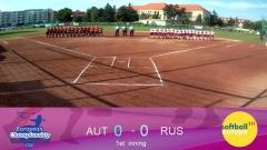 Austria vs  Russia (group C)