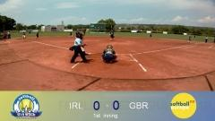 Ireland vs Great Britain (group X)