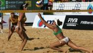 FIVB Phuket Open: Best Moments
