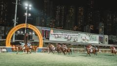 Happy Valley Racecourse: the equestrian heavy hitters in Hong Kong
