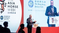 Asia Horse Week: Highlight day 2
