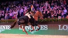 Longines Speed Challenge - Full competition