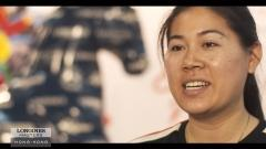 Meet the riders: Raena Leung
