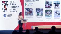 Asia Horse Week: Session 9: The Breeding to Sports Connection