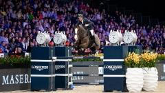Longines Grand Prix of New York - Official trailer