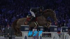 [SAGA10ANS] EPISODE #27: Simon Delestre in a strong position for the Longines Grand Prix of Paris