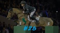[SAGA10ANS] EPISODE #28: Scott Brash claims the first Longines Speed Challenge