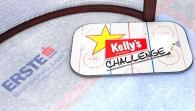 3. Overtime: Kelly's Star Challenge - Empty Net