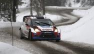 McKlein | Stages 12-15: Rally Sweden 2014