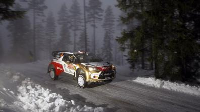 McKlein | Friday Highlights Full Highlights: Rally Sweden 2014