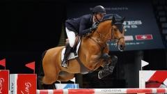 Replay the Masters Two 1.45m Barons de Rothschild — Full Competition