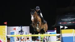 Masters One 1.55m Prestige Italia — Full Competition