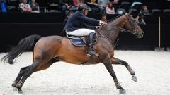 Longines Speed Challenge — Full Competition