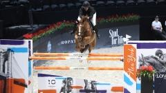 Replay the Masters Two 1.40m Stud For Life — Full competition