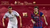 Finale: FC Barcelona  - Real Madrid