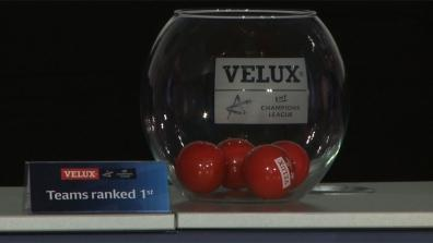 VELUX EHF Champions League: Draw Last 16