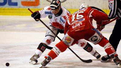 5. Overtime: Top Match: KAC - HD TWK Innsbruck