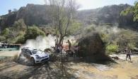 VW-Motorsport | Stages 6-11: Rally Guanajuato Mexico 2014