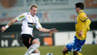 Die Highlights CASHPOINT SCR Altach - First Vienna FC 1894