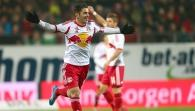 Die Highlights SV Josko Ried - FC Red Bull Salzburg