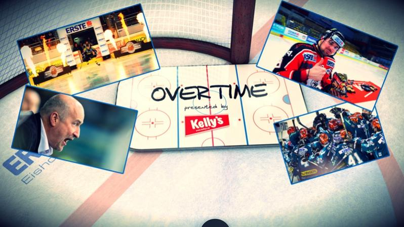 Overtime Eishockey-Magazin: Episode 6