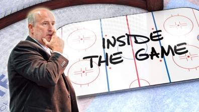 6. Overtime: Inside the Game - Coaches Rap mit Jiri Reznar