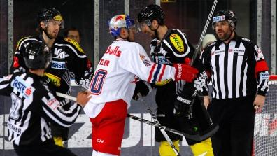 Red Bull Salzburg - Dornbirner Eishockey Club