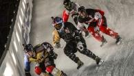 Red Bull Crashed Ice: Moscow Event Clip